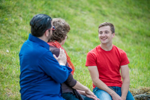 An Introduction to Mindfulness at Black Mountain Academy