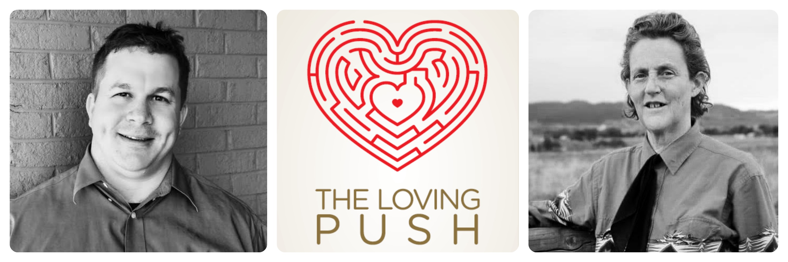 The Loving Push: An Interview with Temple Grandin