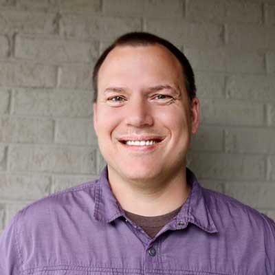 Adam Hutchins, PMHNP