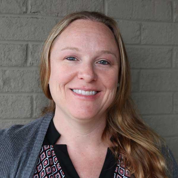 Mandi Allison, LPCA
