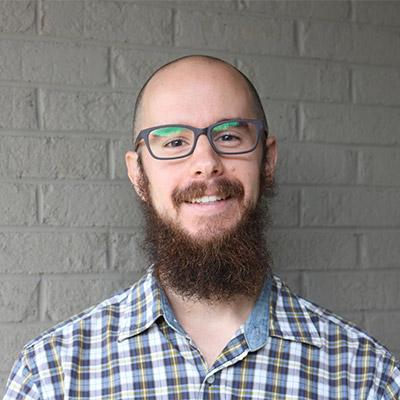 Matt Wilson, MSW